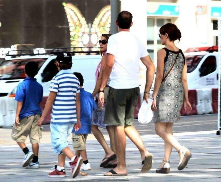IBFamilia alerta sobre la violencia doméstica de hijos a padres en Baleares