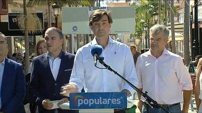 El PP exige a Sánchez