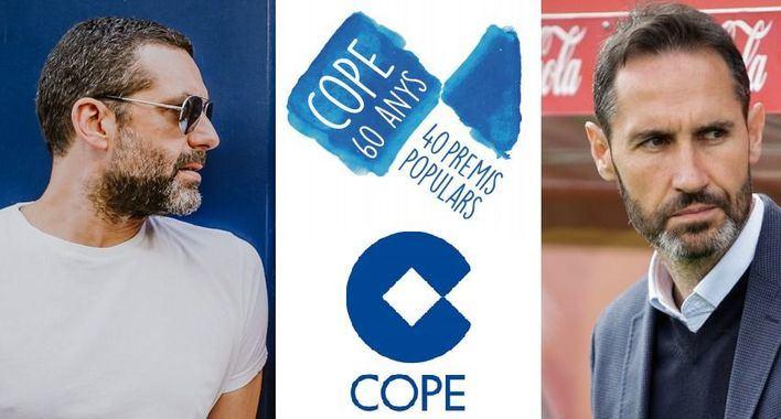 Cope Mallorca entrega sus 40 'Premis Populars 2019'