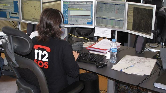Diez bromas diarias al 112 bloquean recursos de emergencias
