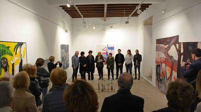 Santanyí entrega el VII premio 'Fernando Bernareggi'