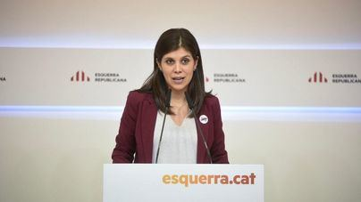 El 94,6% de militantes de ERC exigen la mesa de negociación para investir a Sánchez