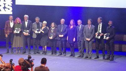Los Premis Populars celebran su gala de 40 aniversario