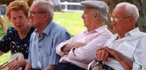 Los jubilados de Baleares cobran la sexta pensión más baja del país pese a su progresión al alza