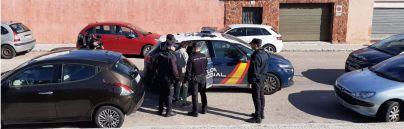En estado crítico la mujer a la que un hombre ha prendido fuego en Palma