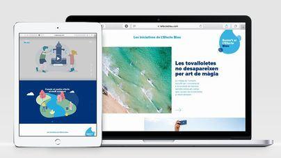 Hidrobal crea un nuevo portal de divulgación y concienciación sobre el agua