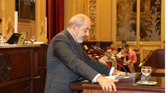 Vox pide en el Parlament conocer los datos de delincuencia por nacionalidad