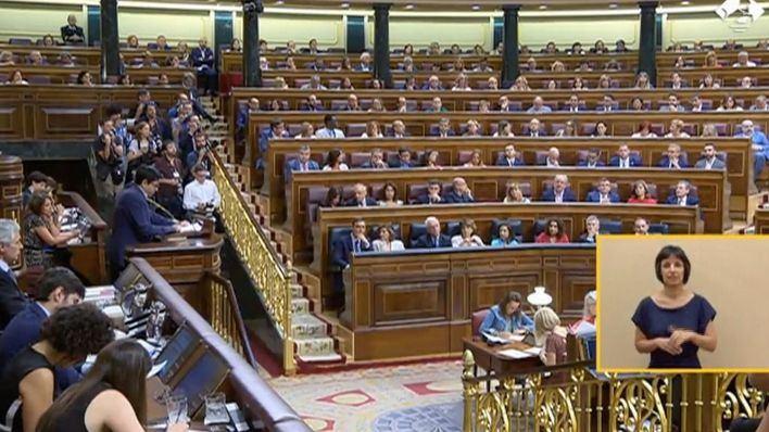 179 diputados de la pasada legislatura cobrarán una indemnización