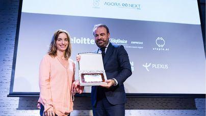 Meliá Hotels International recibe el Premio a la Innovación en Sostenibilidad Medioambiental