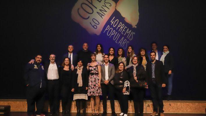 El Grupo Cope, líder de audiencia en radio en Baleares