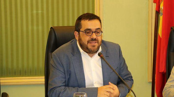 Vicenç Vidal se ratifica: 'En España hay presos políticos'