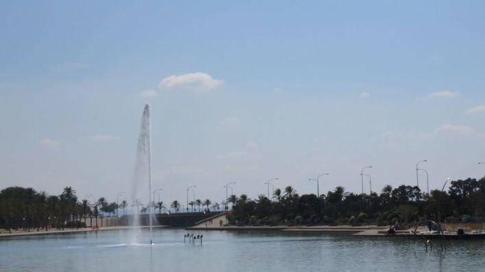 Jueves soleado en Baleares