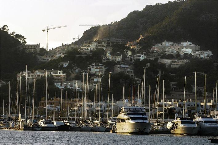 Ports IB ejecutará mejoras en diversos puertos de Mallorca