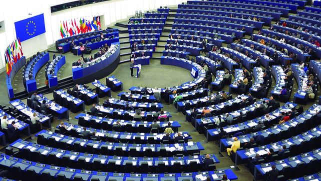La Eurocámara declara la emergencia climática y reclama medidas urgentes