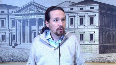 Pablo Iglesias: 'Habrá Gobierno en Nochebuena'