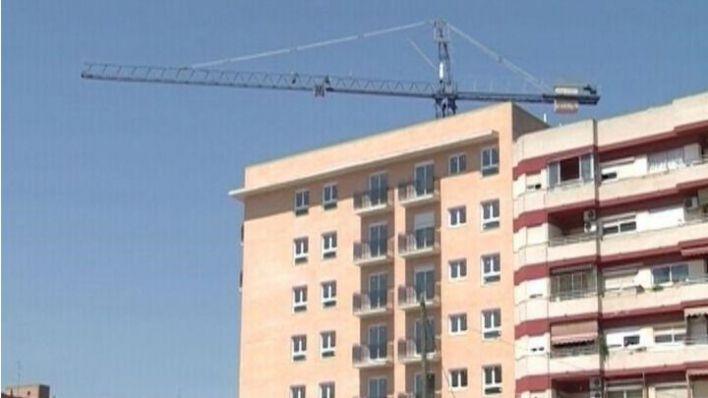 Septiembre marca un récord de visados de nuevas viviendas en España