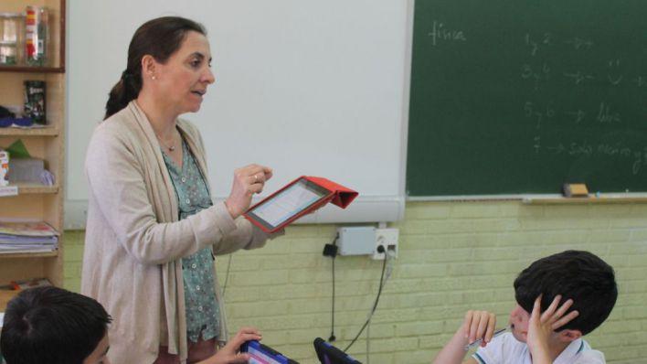 Creadas 190 plazas de docentes para el curso 2019-20