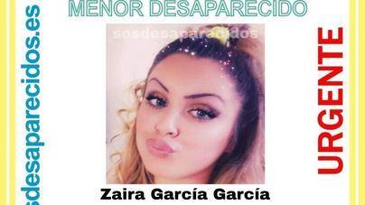 Buscan a una joven de 17 años desaparecida en Palma