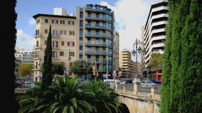 La firma de hipotecas sobre viviendas cayó en Baleares un 23 por ciento