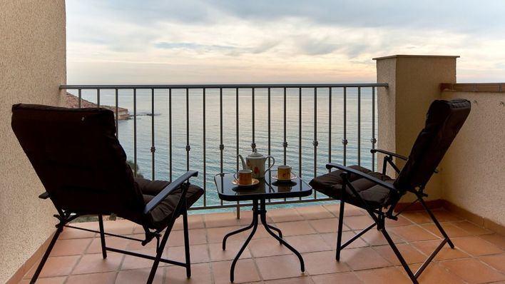 Caen un 16,5 por ciento las pernoctaciones en apartamentos turísticos en Baleares