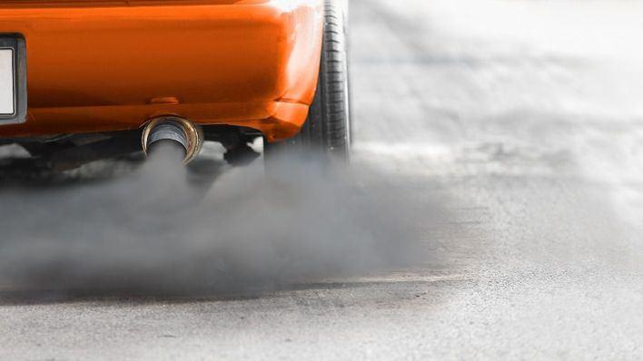 Palma rebasa el límite de la OMS de partículas más contaminantes
