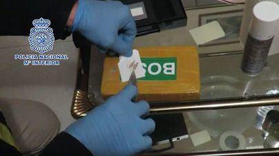 Cae uno de los mayores distribuidores de heroína de España