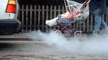 La polución aumenta los fracasos en la gestación en fecundación in vitro