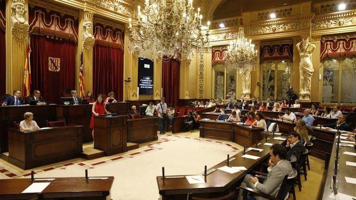 El pleno de los presupuestos se celebrará del 17 al 19 de diciembre