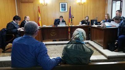 La conductora que atropelló a Paula Fornés en sa Ràpita no ingresará en la cárcel