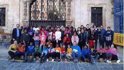 Palma se suma al Día Internacional de las Ciudades Educadoras