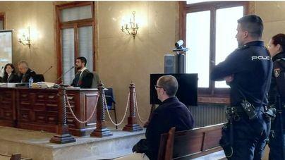 Se retoma el juicio contra el acusado de matar a su exsuegro en Sencelles