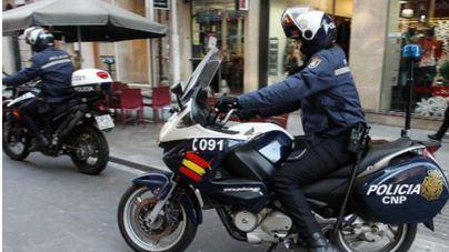 Cuatro detenidos en Palma esta semana por Orden Europea de Detención