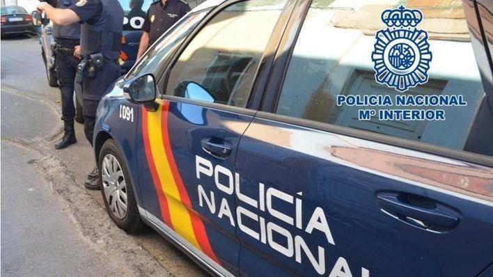 Detenido tras robar un vehículo de alquiler, intento de atropello y huir de la policía
