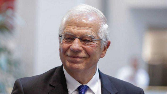 Borrell apuesta por aumentar el peso internacional de Europa