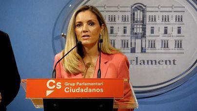 Ciudadanos teme el 'rodillo' del Govern sobre las enmiendas de la oposición a los Presupuestos