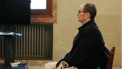 La familia mantiene la petición de prisión permanente revisable para el presunto asesino de Sencelles
