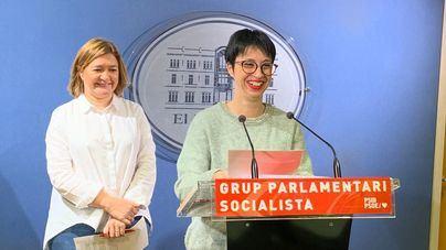 El PSIB presenta 17 enmiendas por 2,4 millones
