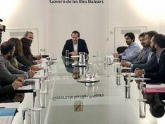 Los APIS deberán inscribirse en un registro para operar legalmente en Baleares