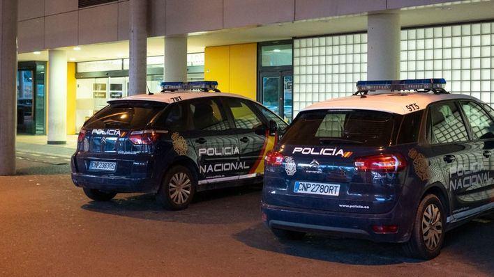 En la UCI dos hombres apuñalados por una pandilla en La Soledat