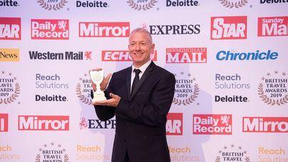 British Travel Awards distingue a Riu como mejor cadena hotelera de Todo Incluido