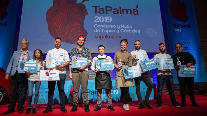 TaPalma 2019 cierra la edición de mayor nivel gastronómico