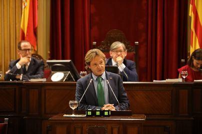 Vox propone destinar un millón de euros más a becas de comedor