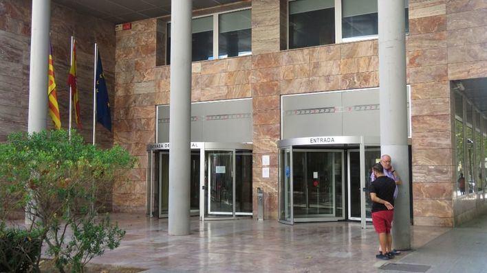 La Seguridad Social pierde 83.502 afiliados en Baleares