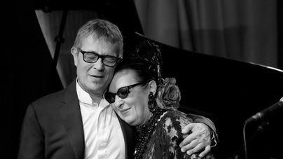 Martirio y Chano Domínguez rinden homenaje a Bola de Nieve en el Auditorium
