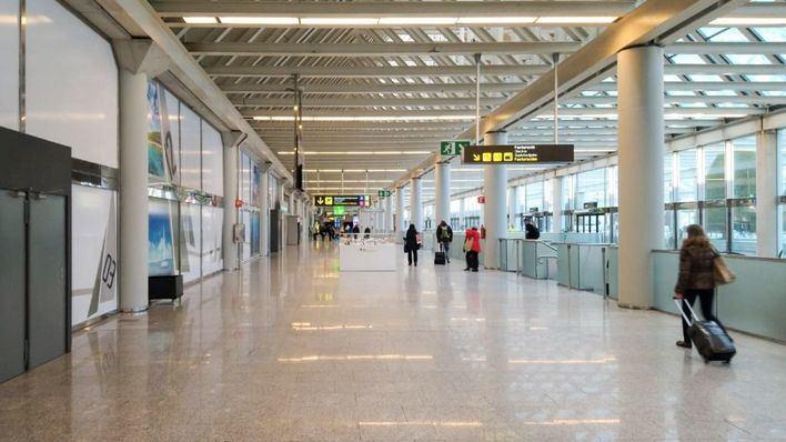 Aena licita la ampliación de la terminal de aviación privada del Aeropuerto de Palma