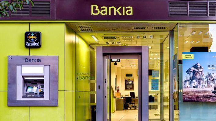 Bankia lanza un canal digital para autónomos