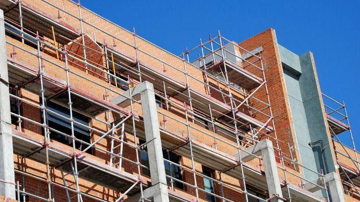 El precio de la vivienda sube un 11,3 por ciento en Baleares