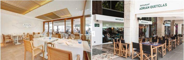Restaurantes, bares y cafeterías facturaron en Baleares 9.363 millones de euros en 2018