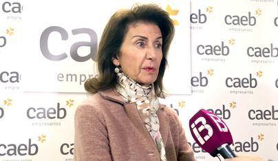 CAEB pide a las empresas de Baleares que reduzcan la emisión de gases invernadero