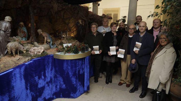 Los pueblos de Mallorca muestran sus belenes